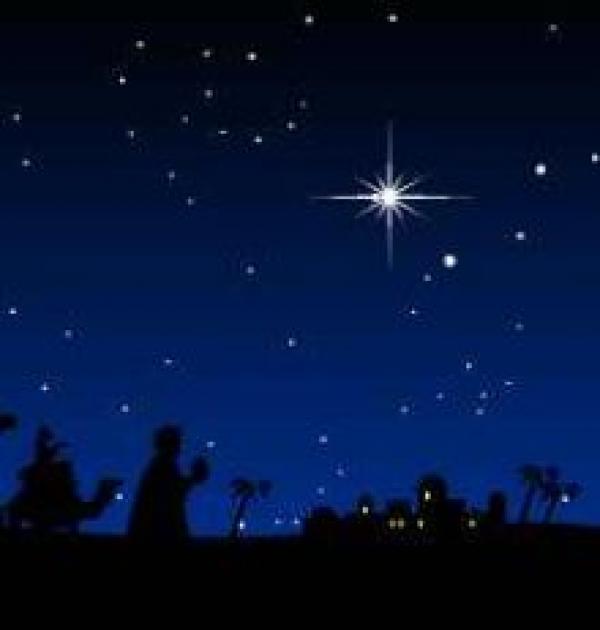 Αποτέλεσμα εικόνας για αστρο των χριστουγεννων