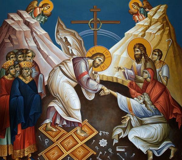 Αποτέλεσμα εικόνας για Ανάσταση του Αγίου Λαζάρου.