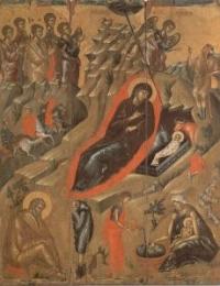 Το γιατί και το πώς της Σαρκώσεως του Θεού Αγίου Ιωάννου του Χρυσοστόμου