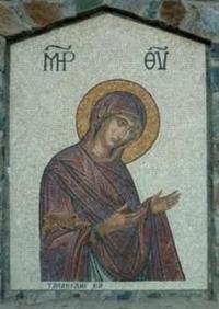 Ο Ακάθιστος ύμνος απόδειξη ότι η Παναγία σώζει το Γένος μας.